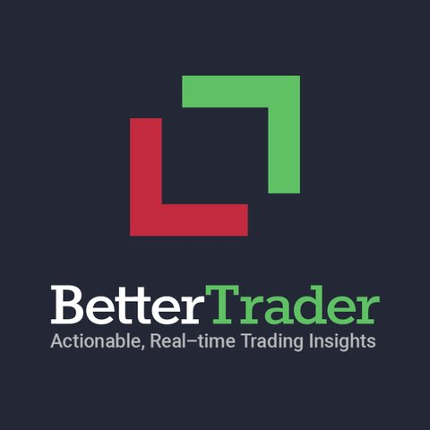 Image result for bettertrader.co logo
